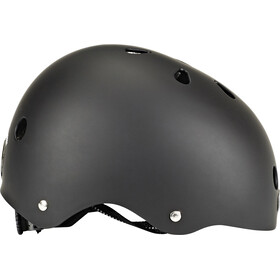 Nutcase Street Helmet Kinder blackish matte